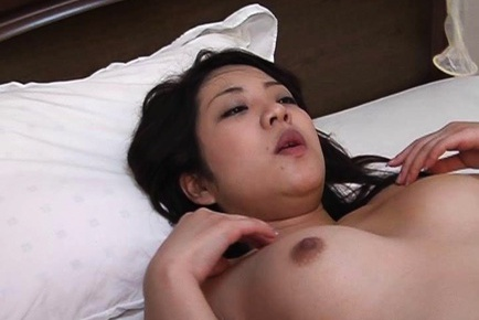 Chiyuri yamasaki Japanese model has gangbang sex